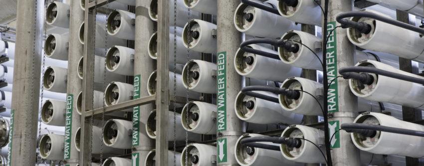 water membranes